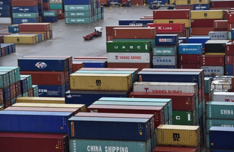 Is the U.S. Trade Imbalance a Bad Thing?
