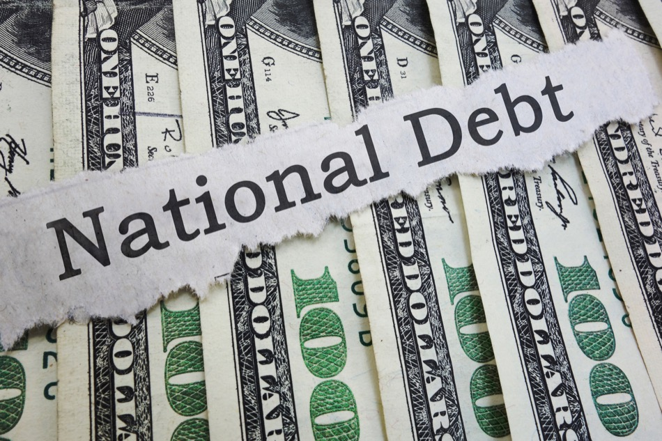 How the U.S. National Debt Will Be Paid – A Prediction