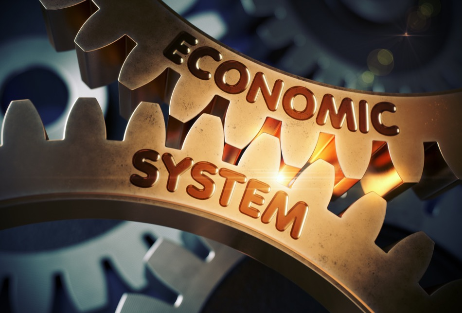 economic systems defined